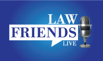 Law Friends Live